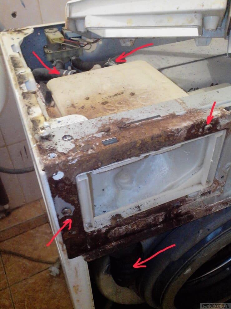Разборка стиральной машины электролюкс своими руками фото 19