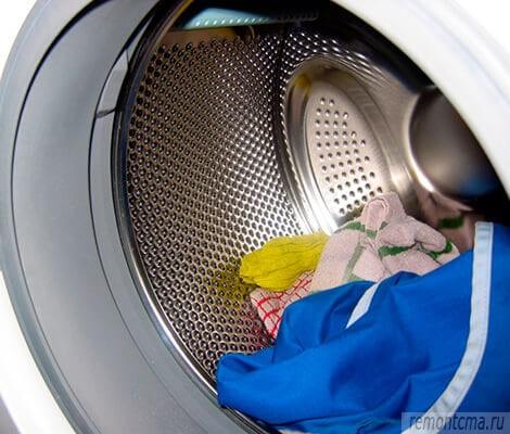 Не крутится барабан стиральной машины 7 причин и их устранение