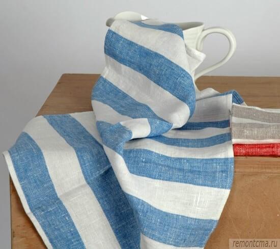 кухонные полотенца