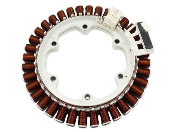 статор инверторного двигателя