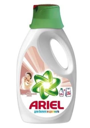 Гель ариэль