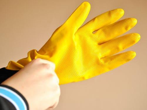 перчатки для безопастности