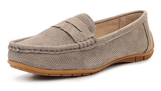 833dd1d4c Как чистить светлую замшевую обувь в домашних условиях