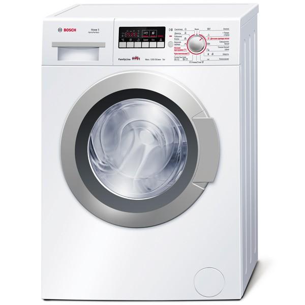 Bosch Serie 4 WLG2426FOE