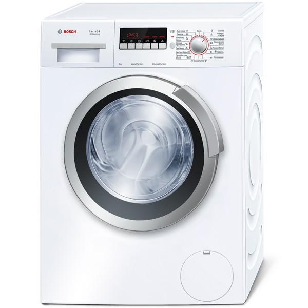 Bosch Serie 6, 3D Washing WLK2426MOE