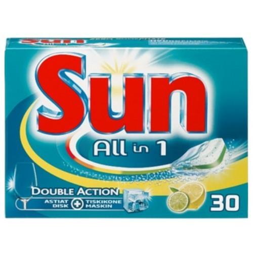 SunAllin 1