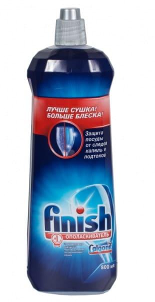 Calgonit Finish экспресс-сушка
