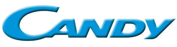 Логотип Candy