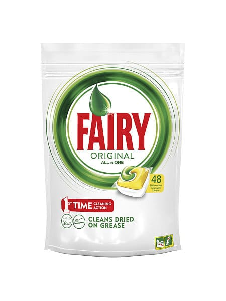 Fairy All in 1