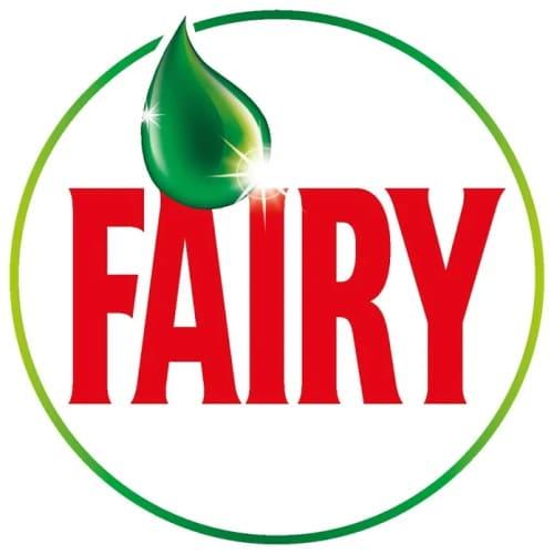Логотип Fairy