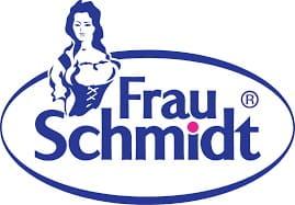 Логотип Frau Schmidt