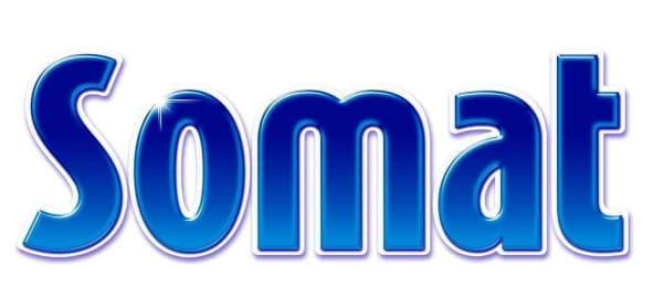 Логотип «Сомат»