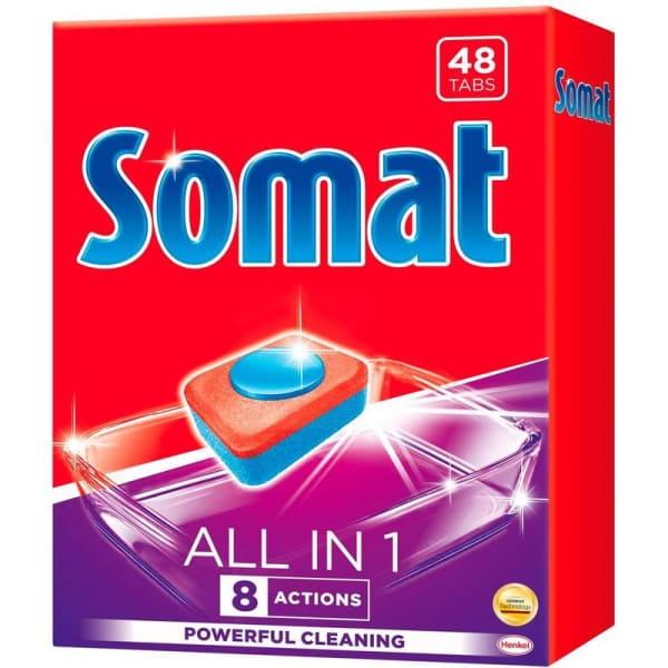 Somat All-in-1