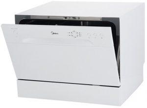 Midea MCFD-0606