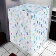 Модный аксессуар — чехол для стиральной машины
