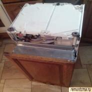 Ремонт посудомоечной машины Электролюкс на дому — не включается