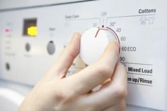 На каком принципе работает стиральная автоматическая машина