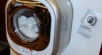 Стоит ли покупать настенную стиральную машину — обзор преимуществ и недостатков