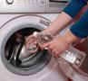 Как правильно почистить стиральную машину уксусом