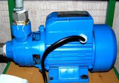 Важность давления воды для нормальной работы стиральной машины автомат