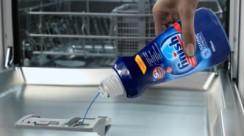 Правильное применение ополаскивателей для посудомоечных машин