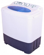 Обзор модельного ряда стиральных машин бренда «Славда»