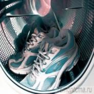 Как постирать кроссовки в стиральной машине, чтобы не испортить