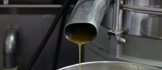 капли машинного масла