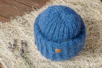 постирать шапку, чтобы села