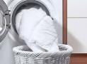 Эффективное отстирывание жёлтых пятен с белых материй одежды